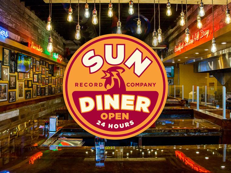 Sun Diner Opens