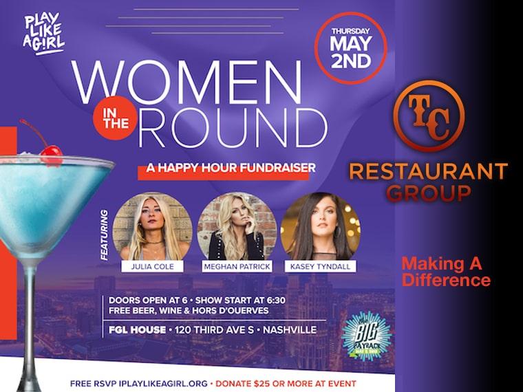 Women In The Round