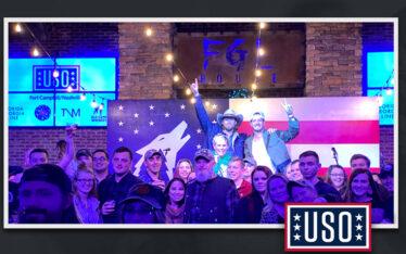 USO & FGL House