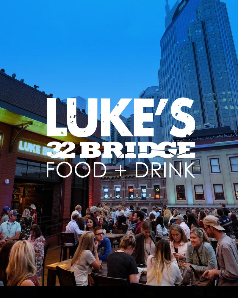 Luke's 32 Bridge