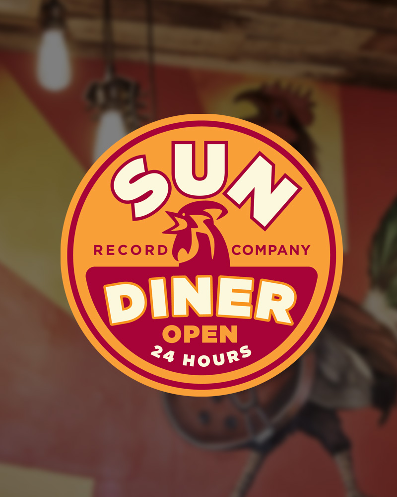Sun Diner
