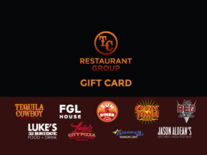 TC Gift Cards