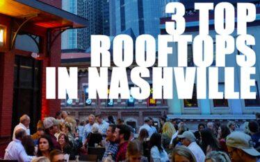 3 Rooftops