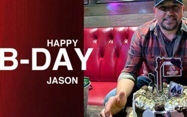 Jason Birthday