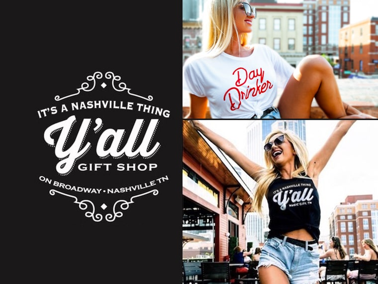 It's A Nashville Thing Y'all