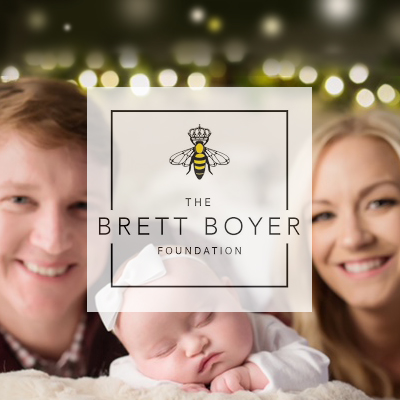 Brett Boyer Foundation