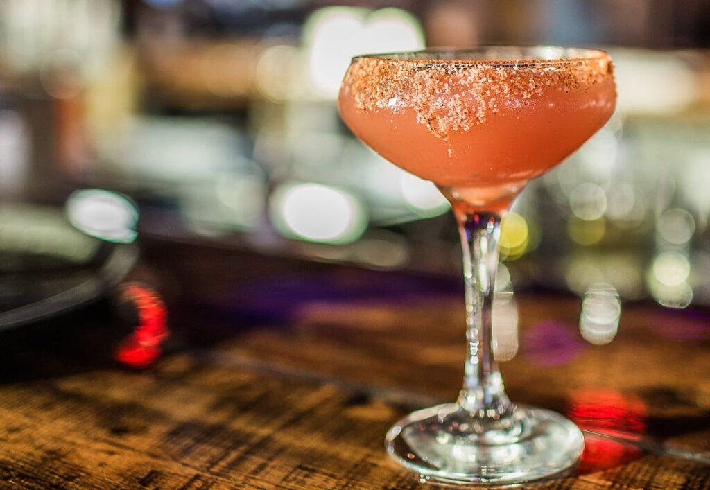 FGL Bar / Drink
