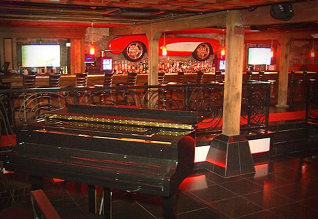Little Red Corvette Piano