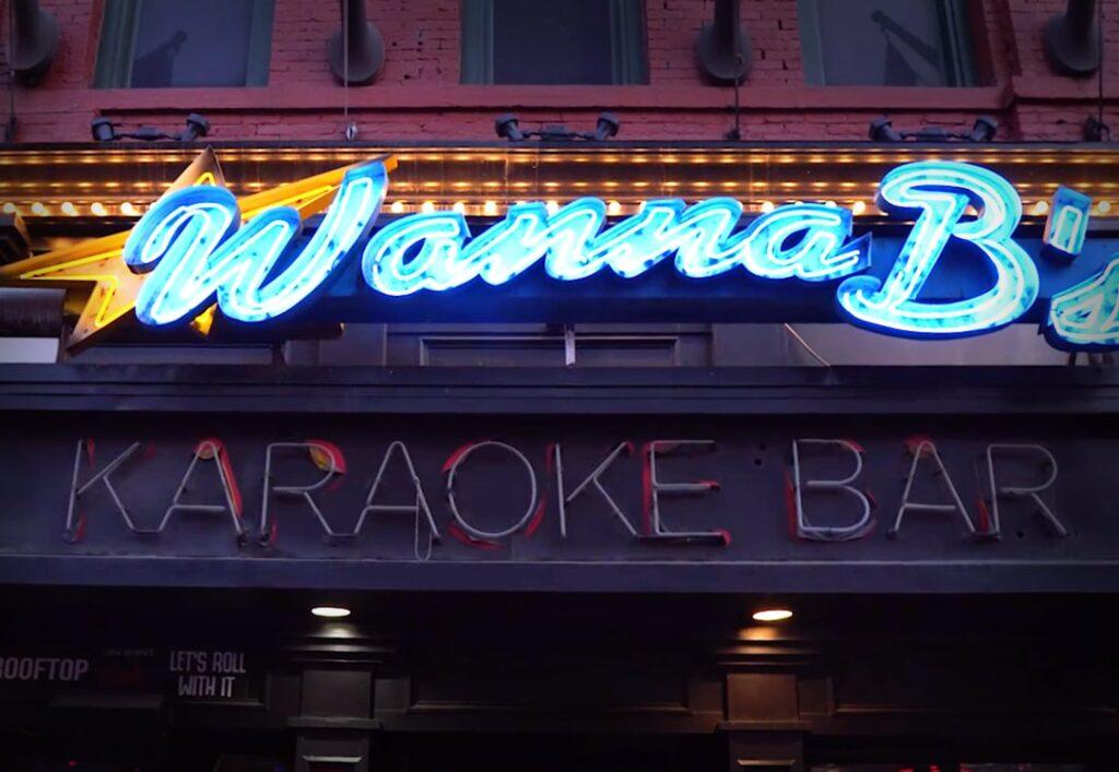 WannaB's