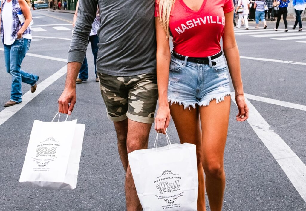 It's A Nashville Thing Y'all Shoppers