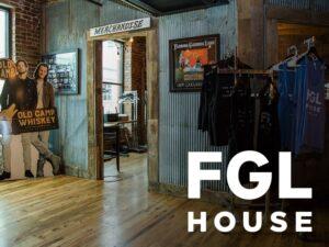 FGL Merchandise