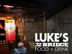 Luke's Merchandise