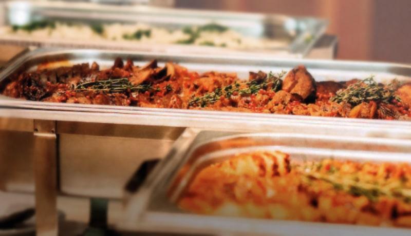 TC Restaurant Events - Dishes