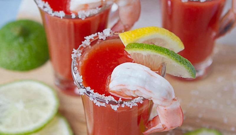 Event Shrimp Cocktail Dishes